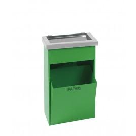 Cenicero papelero Box 3 Colores