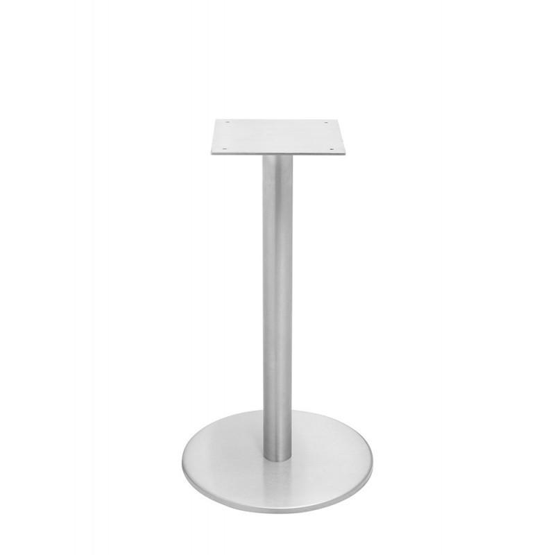 Round Table 450 Inox