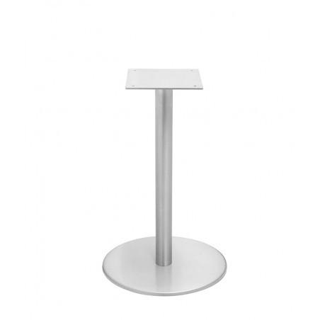 Round Table 500 Inox