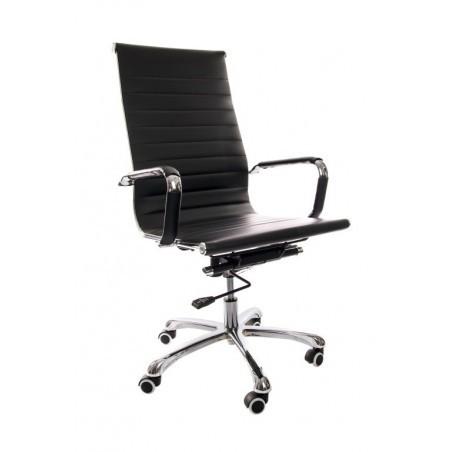 Cadeira Madrid Preta