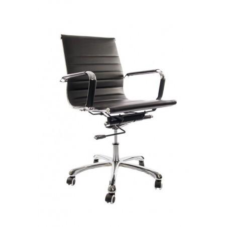 Cadeira Valência Preta