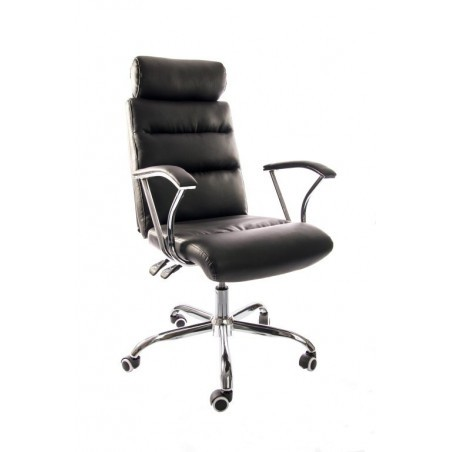 Cadeira Palermo Preta
