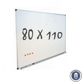 Quadro Branco Magnético 80x110 CM