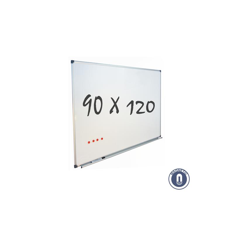 Quadro Branco Magnético 90X120 CM