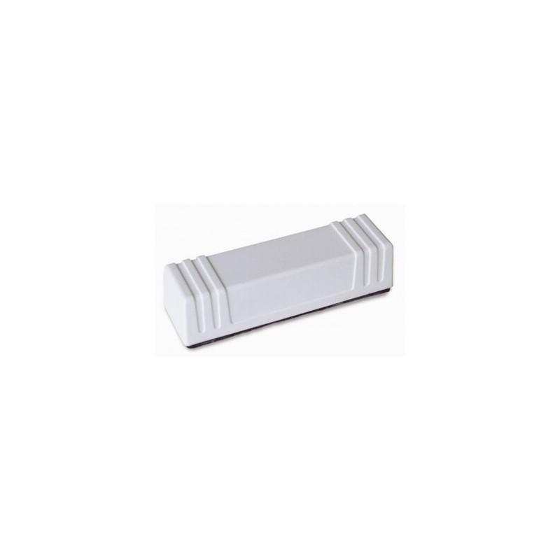 Apagador Magnético p/quadro branco 140x40x35
