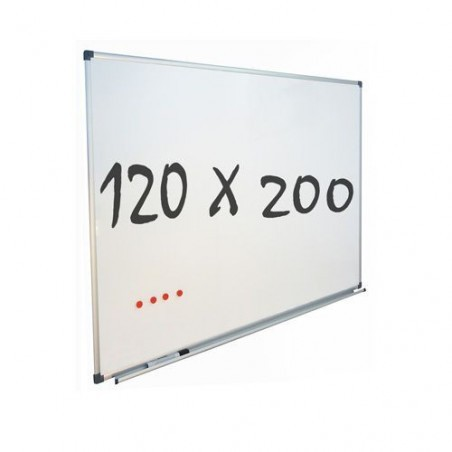 Quadro Branco Magnético 120x200 CM
