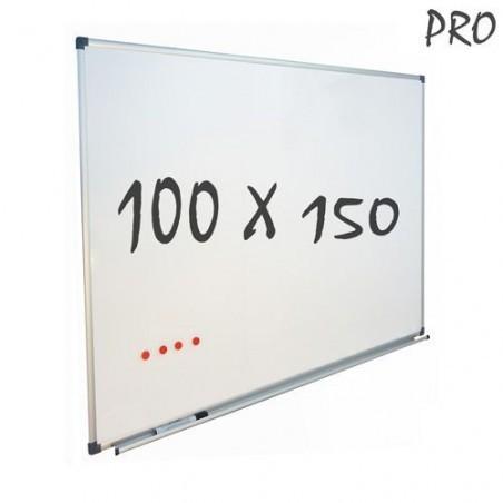 Quadro Branco Magnético/Porcelana 100x150 CM