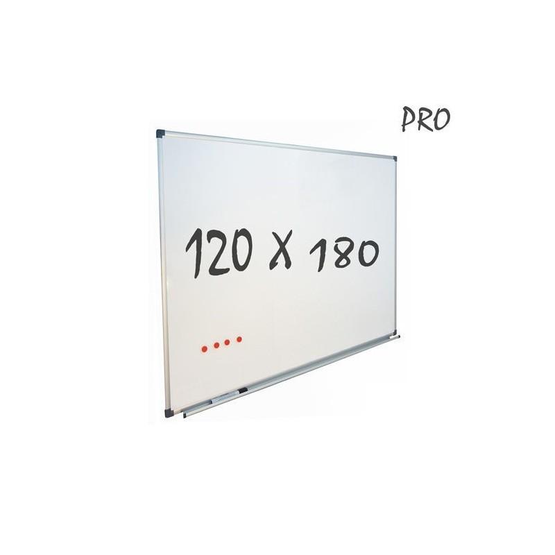 Quadro Branco Magnético/Porcelana 120X180 CM