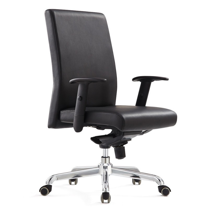 Cadeira Frankfurt Preta