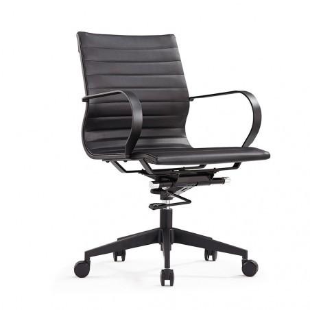 Cadeira Vigo Preta