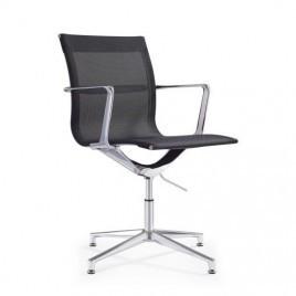 Cadeira Mónaco Preta