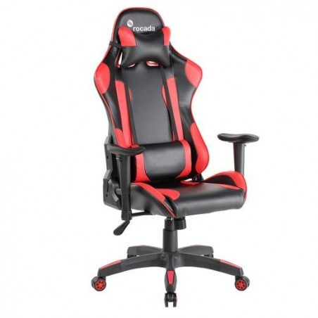 Silla Gaming Red PRO
