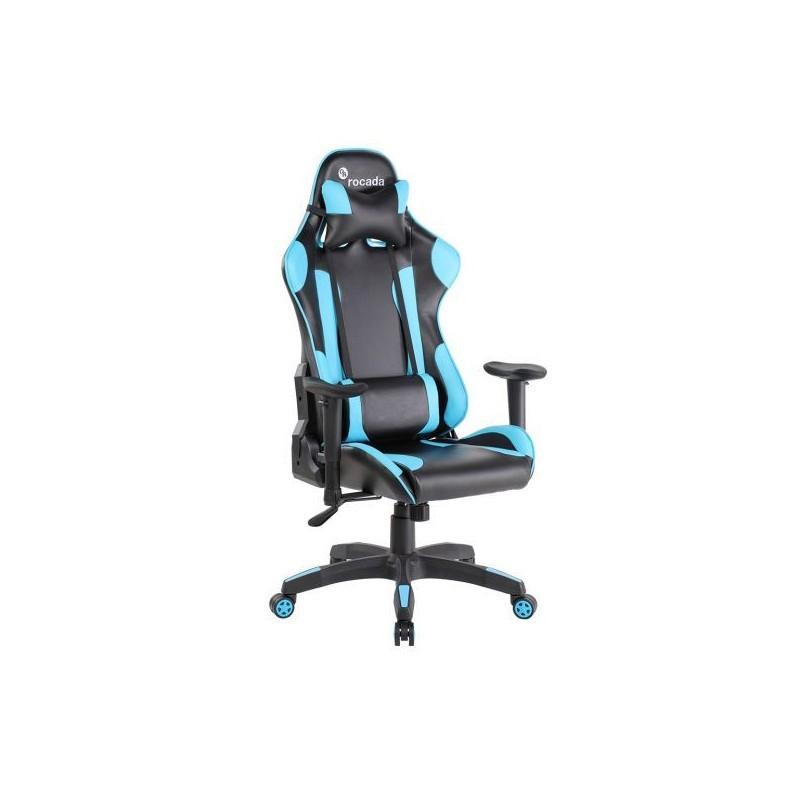 Cadeira Gaming PRO Azul