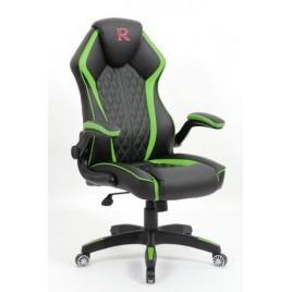 Cadeira Gaming Soft Verde