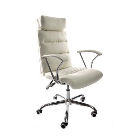 Cadeira Palermo Branca